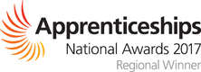 National Apprentice awards 2017