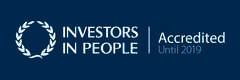 Investors in People 2016